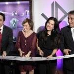 Inauguración José Dávalos Joyeros