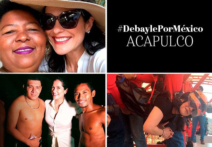debayle acapulco