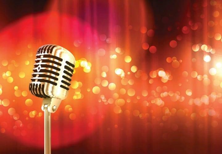 karaoke