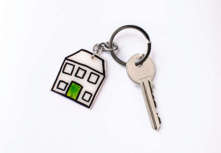 rentar o comprar casa