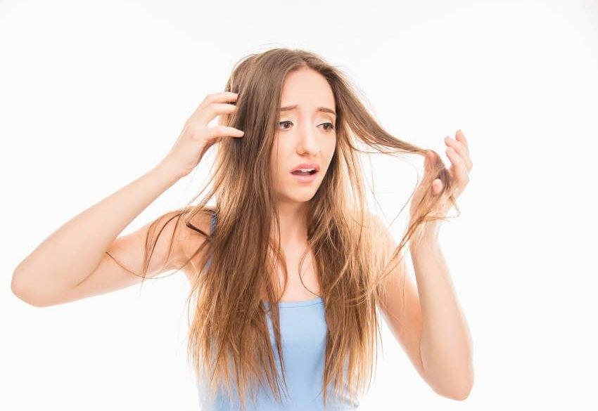 Por qué se me cae el pelo? | Martha Debayle