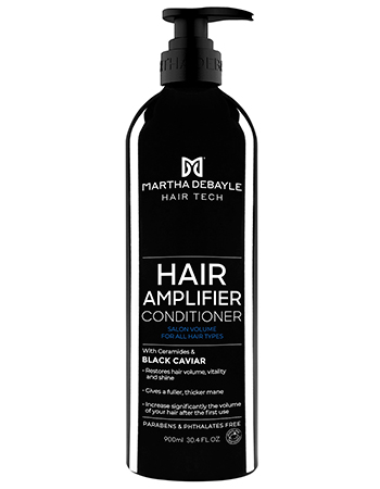 Hair Amplifier Conditioner