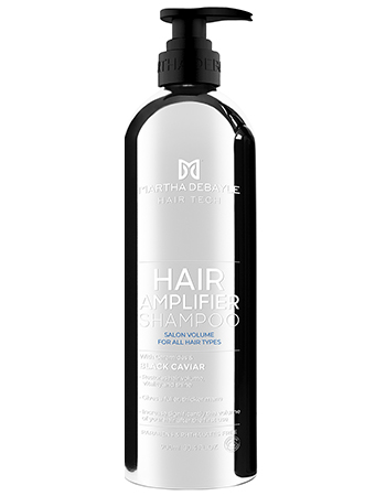 Hair Amplifier Shampoo
