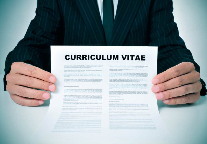 Ejemplo De Curriculum Martha Debayle