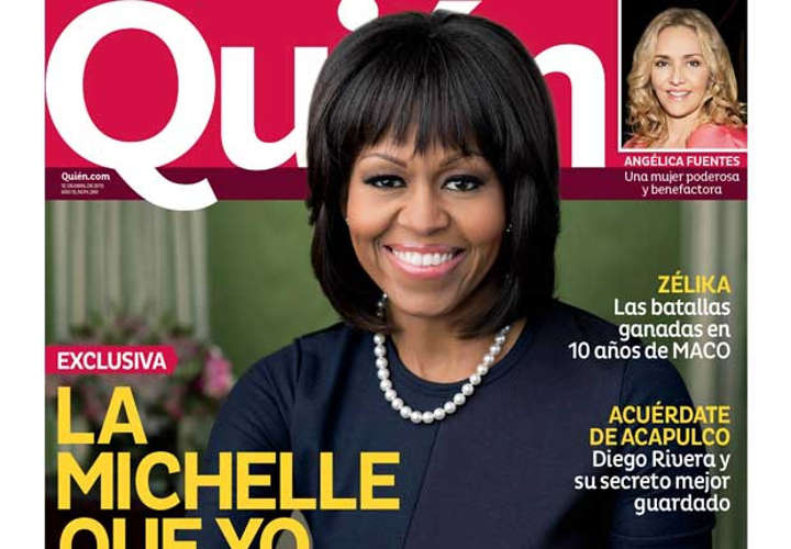 MICHELLE-OBAMA-REVISTA-QUIEN