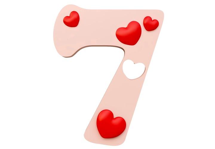 El compromiso de los 7 días - Martha Debayle