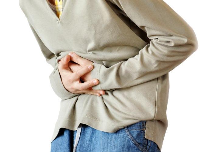 tipos de colitis y sintomas