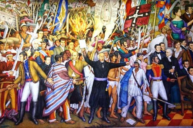 Resultado de imagen para dia de la independencia