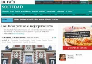 El País WP