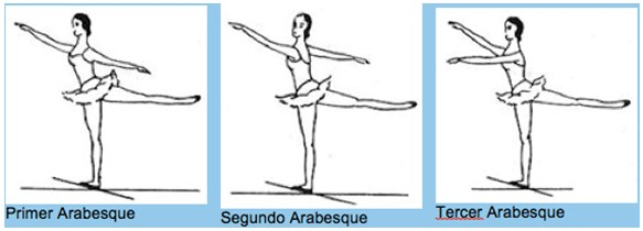001 arabesque
