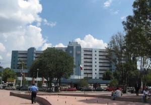 Mitos de un hospital psiquiátrico