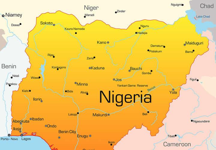 Nigeria WP