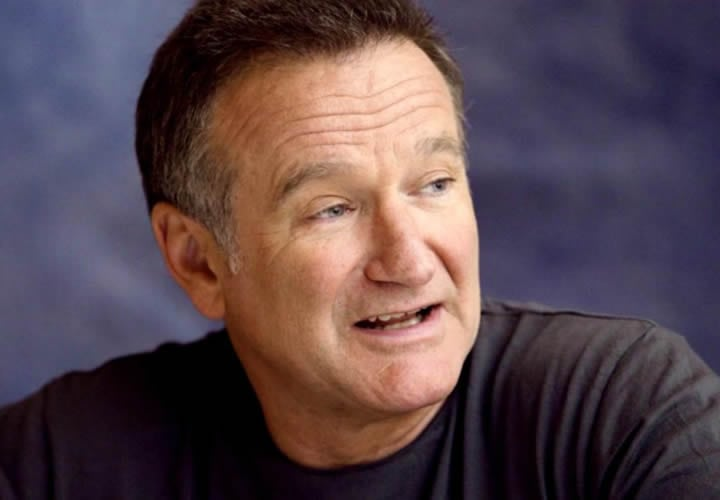 Robin Williams WP