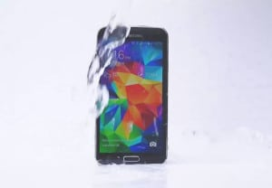 Samsung Ice Bucket Challenge WP