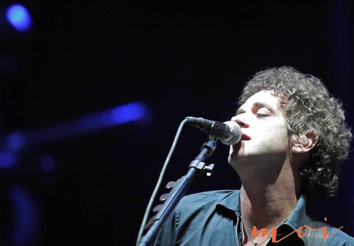 Cerati: Vive Latino 2007