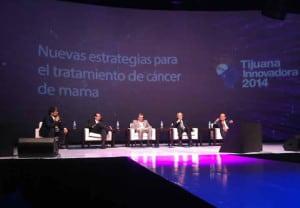 Nuevas estrategias para el tratamiento de cáncer de mama