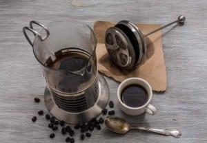 Cosas que harías por un café