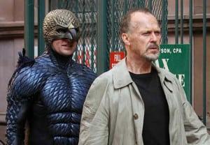 Birdman: película favorita en los Spirit Awards