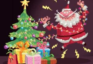 Protege a tu familia esta Navidad