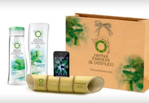 Ganadores Herbal Essences