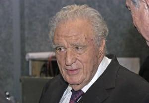 Muere Julio Scherer García