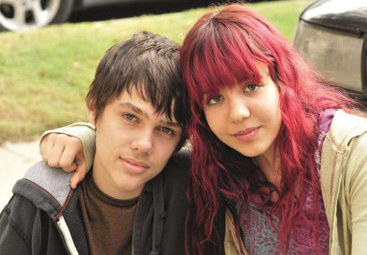 lorelei-boyhood