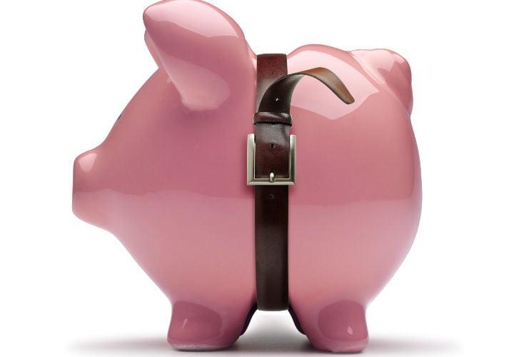 Para no arrancar ahorcados: Usa bien tu dinero
