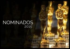 Los nominados al Oscar