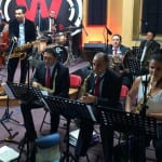 Big Band Jazz México 1