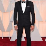 Michael Keaton in Ralph Lauren