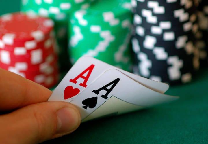 Poker Online 2018 Paling Menguntungkan