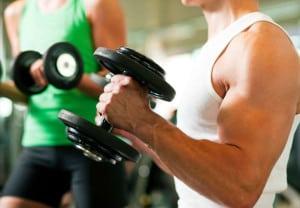 Los chavitos en el gym se ponen musculosos tan rápido, pero… ¿y yo?