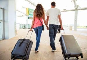 Cursi o romántico: ¿Qué tipo de viajero eres?