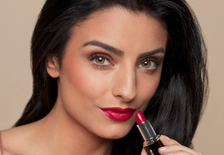 aislinn derbez makeup