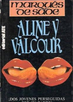 Aline y Valcour o la novela filosófica