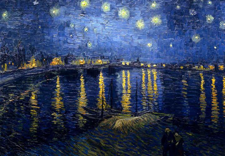 Noche-estrellada-sobre-Ródano