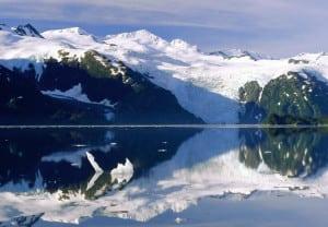 Crucero-Alaska