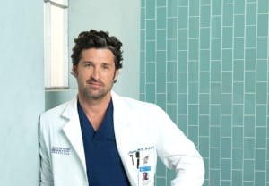 DrMcdreamy