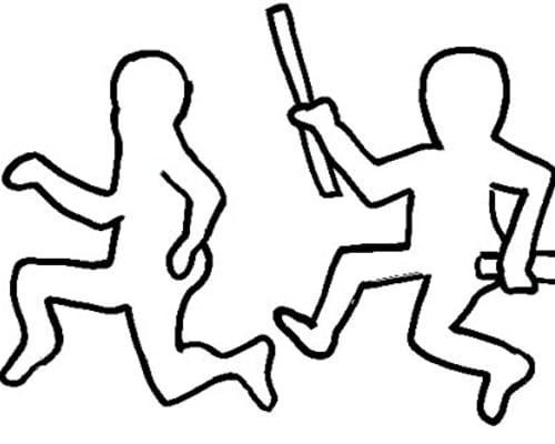El arte de Keith Haring - Martha Debayle