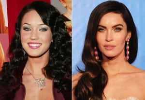 Megan-Fox-antes-e-depois-Getty-Images