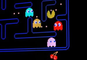 Happy b-day Pac-man!