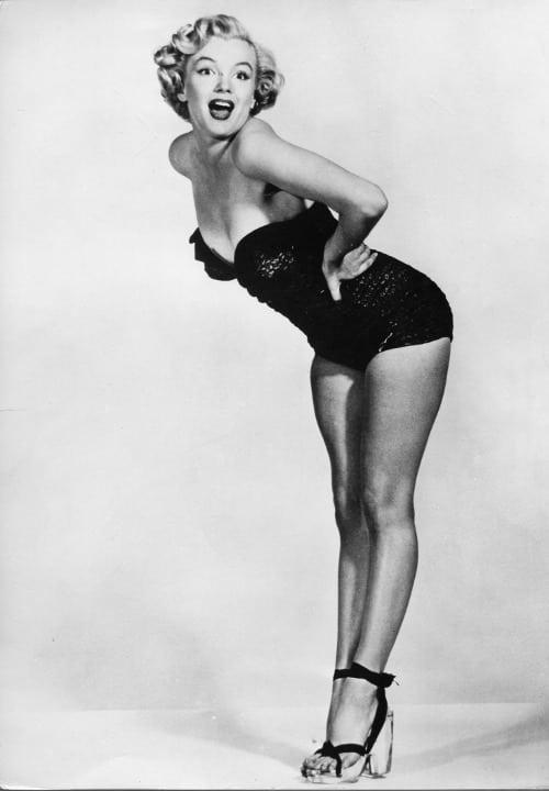 Annex - Monroe, Marilyn