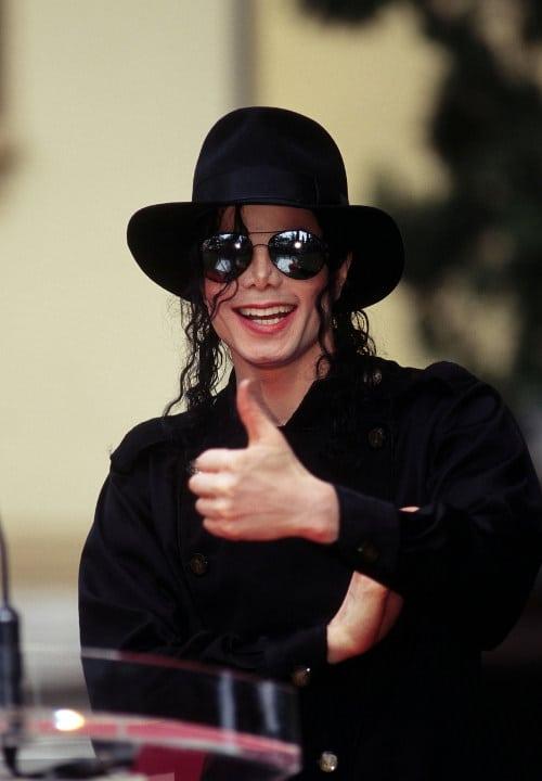 Michael-J