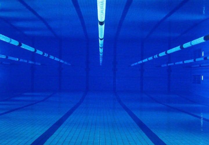 Como bajar de peso rapido nadando