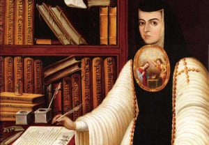 Sor Juana Ines
