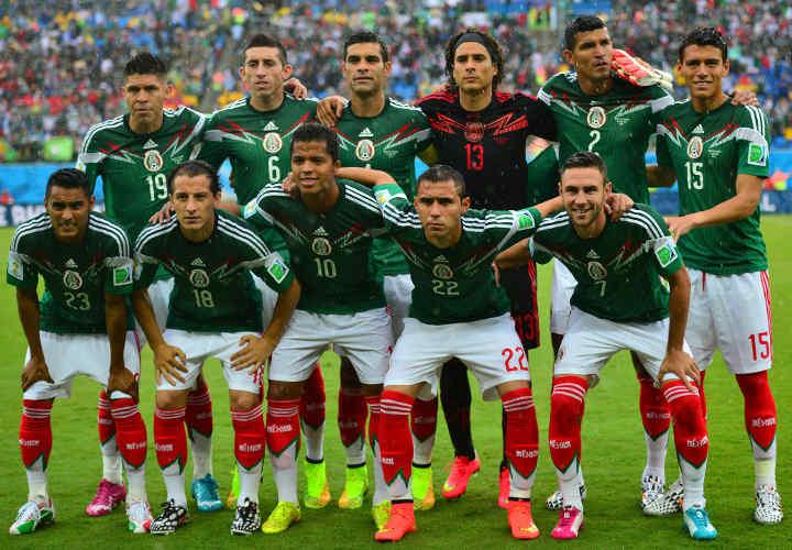 SelecciónMexico