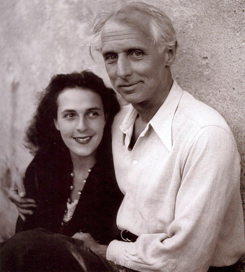 16. Leonora y Max Ernst 38
