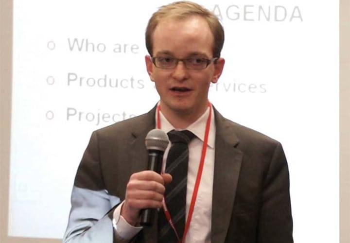 Anton Kathrein, Jr