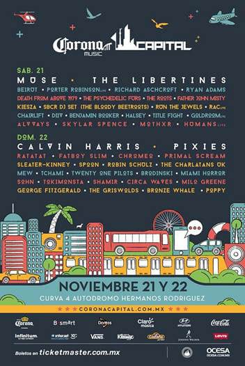 CartelCoronaCapital