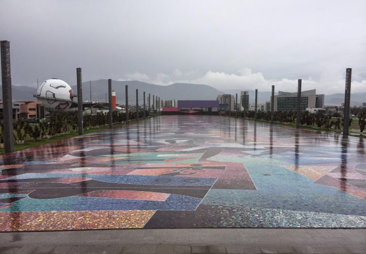 Mosaico-Ben